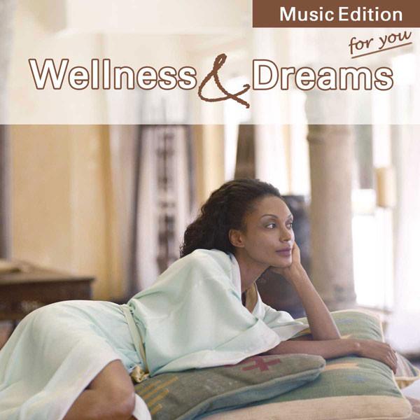Arnd Stein CD Wellness & Dreams