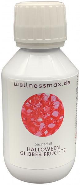Wellnessmax Aufguss Konzentrat, Glibber Früchte