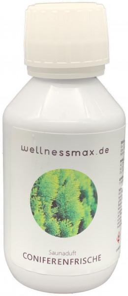 Wellnessmax Aufguss Konzentrat, Coniferenfrische