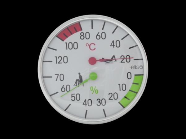 Elsässer Klimamesser 128 mm