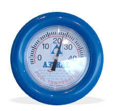 Rundthermometer Deluxe