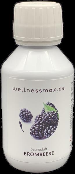 Wellnessmax Aufguss Konzentrat, Brombeere