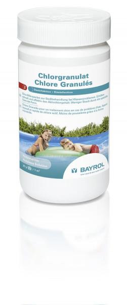 Bayrol Chlorgranulat 1 kg