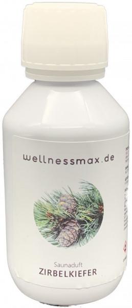 Wellnessmax Aufguss Konzentrat, Zirbelkiefer