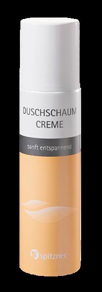 Spitzner Duschschaum 150 ml Creme