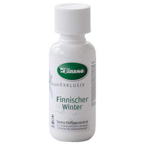 Finnsa Exclusiv Sauna-Duftkonzentrat Finnischer Winter