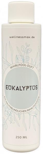 Wellnessmax Whirlpool-Duft Eukalyptus