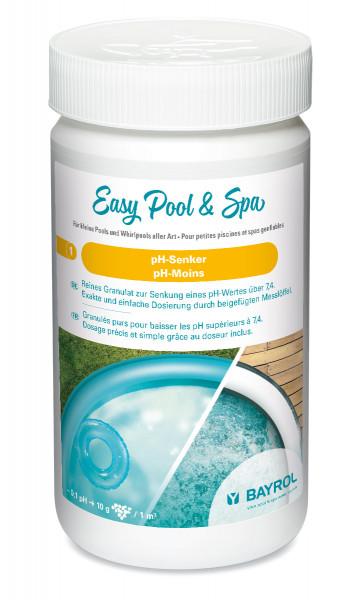 Bayrol Easy Pool & Spa pH-Senker