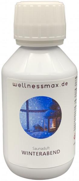 Wellnessmax Aufguss Konzentrat, Winterabend