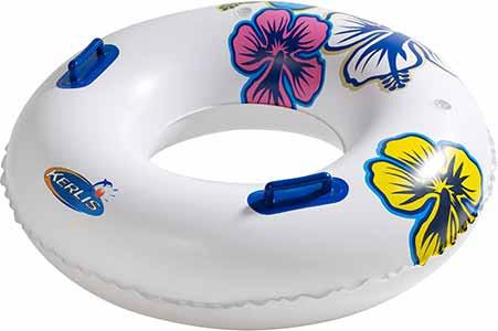 Kerlis Schwimmreifen Hawaii