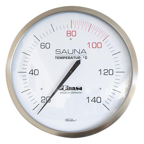 Finnsa Sauna-Thermometer Trend XXL