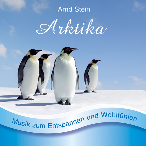 Arnd Stein CD Arktika