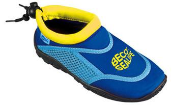 BECO Sealife Watershoe für Kids