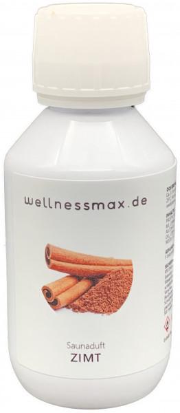 Wellnessmax Aufguss Konzentrat, Zimt