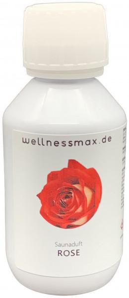 Wellnessmax Aufguss Konzentrat, Rose