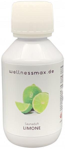 Wellnessmax Aufguss Konzentrat, Limone