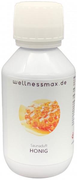 Wellnessmax Aufguss Konzentrat, Honig
