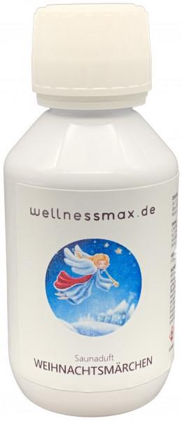Wellnessmax Aufguss Konzentrat, Weihnachtsmärchen